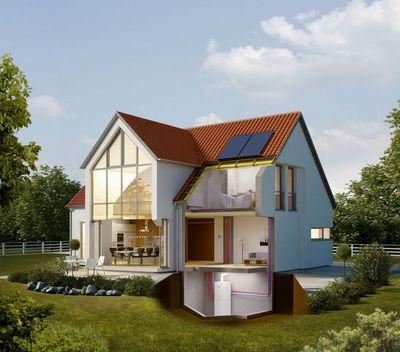 Solar-Gas-Brennwertsystem-WW